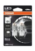 [580] 7915CW-02B OSRAM LED W21/5 COOL WHITE (PAIR)